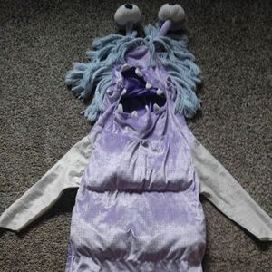 S Boo Monsters Inc Costume